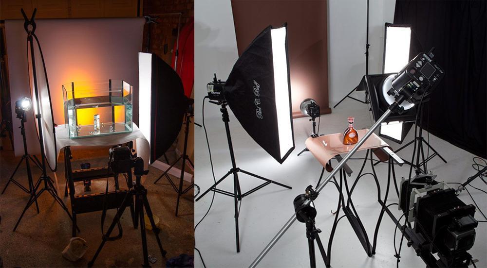 视频拍摄制作